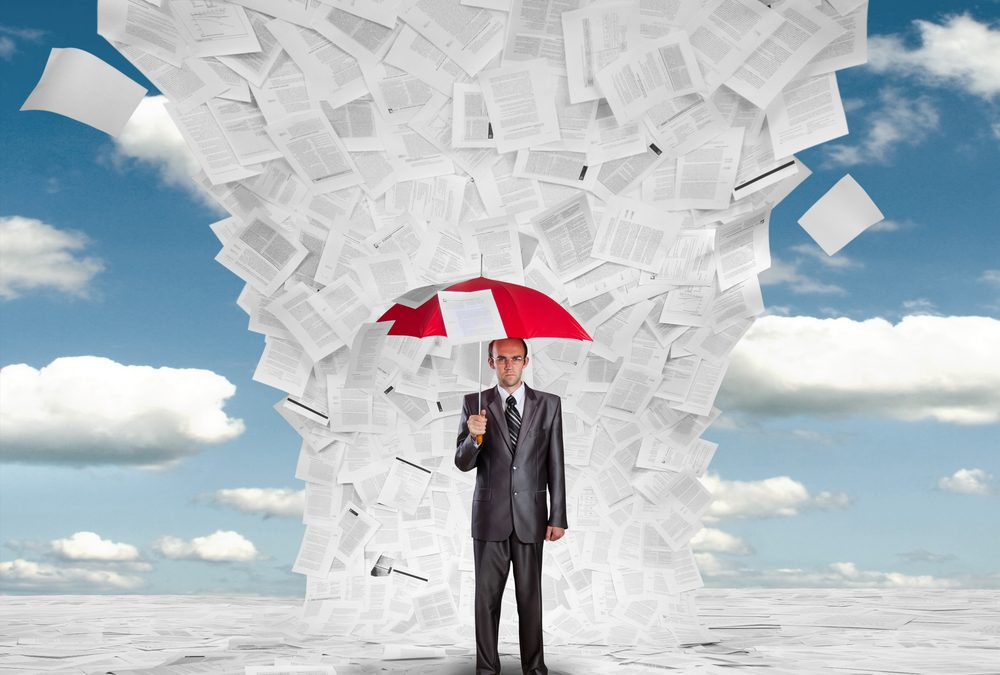 5 Reasons to Hire a Document Management Consultant
