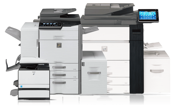 5 Key Factors For Choosing Your Business Copiers