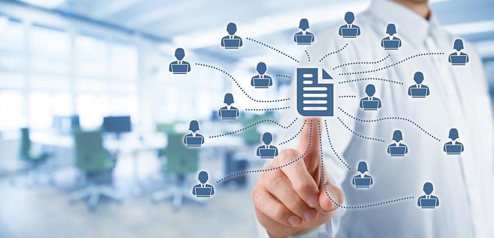 5 Invaluable Ways Document Management Improves Your Customer Service
