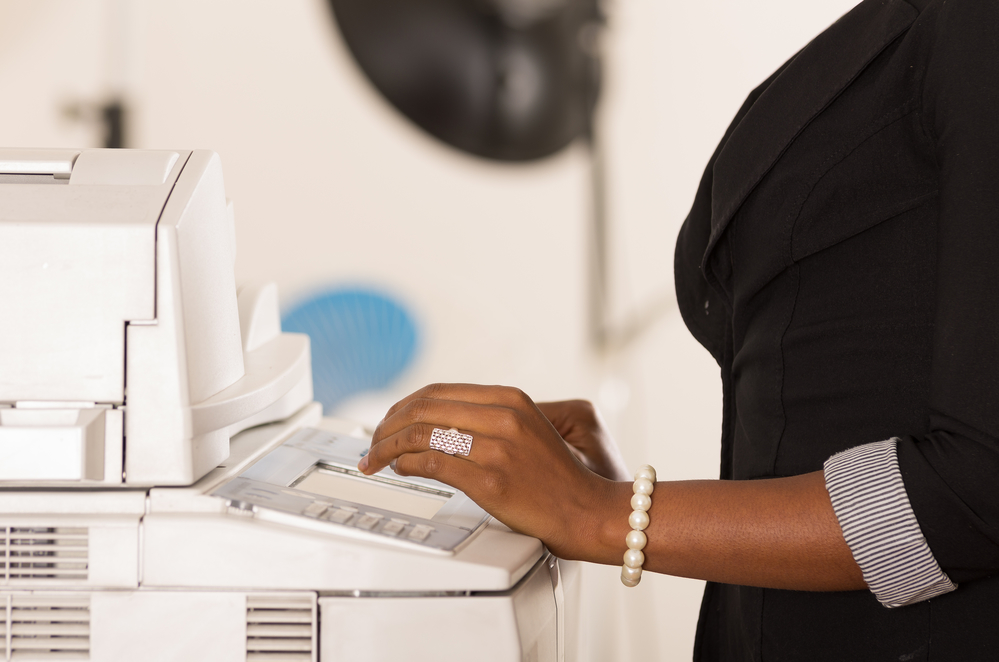 7 Key Considerations When Buying an Office Copier