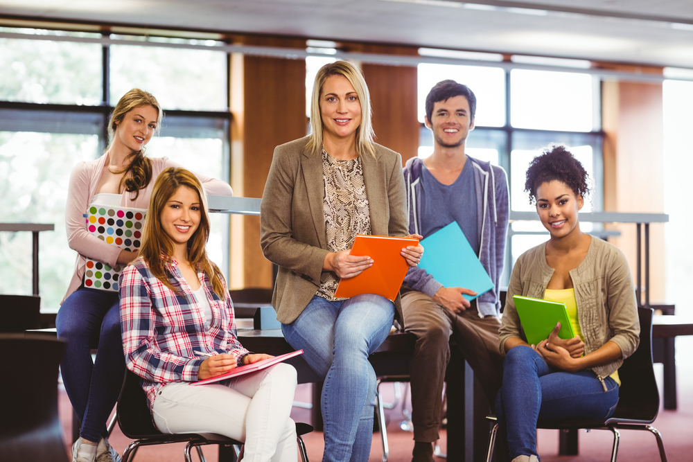 Innovative Office Solutions for Educators