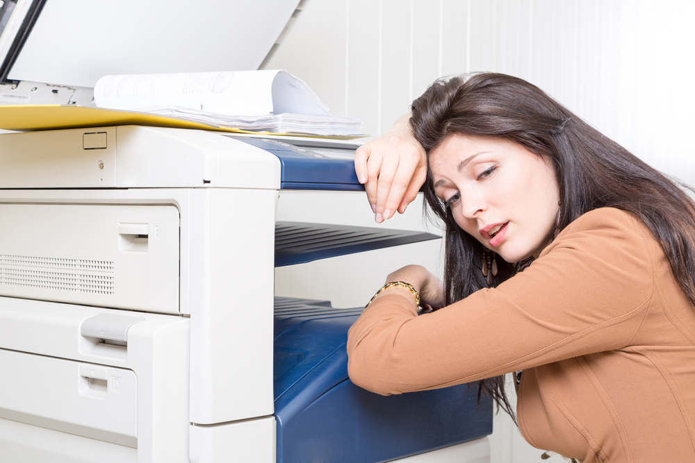 How to Know When It's Time to Replace Your Office Copier