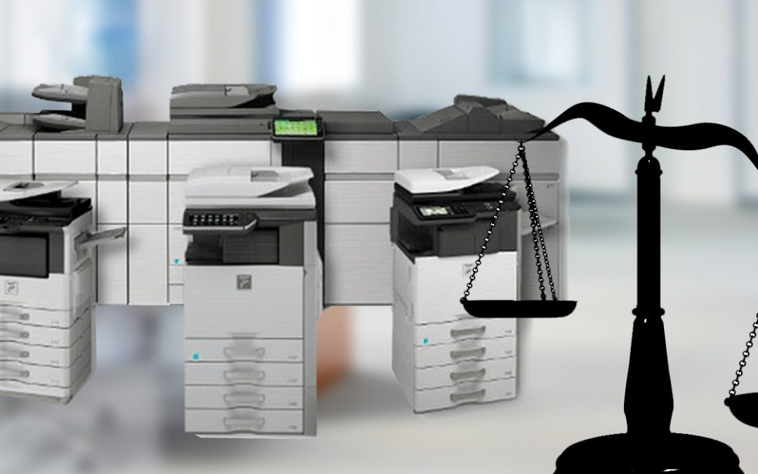 5 Tips for Choosing a Copier Leasing Company