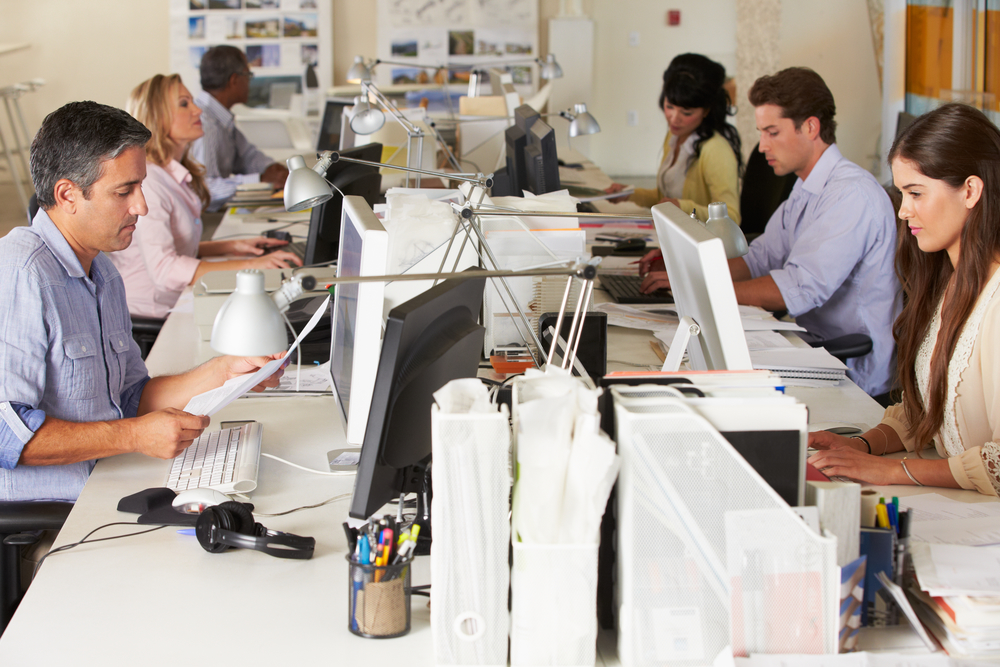 Surprising Benefits of Managed Print Services for Your Business