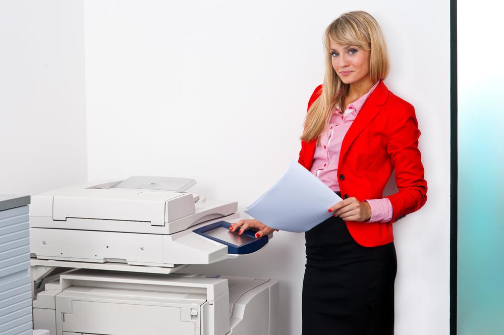 Choosing the Best Office Printer
