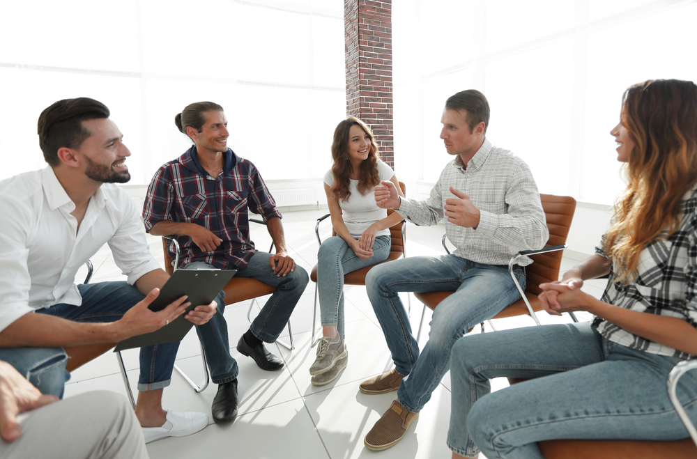 Improving Communication in the Workplace