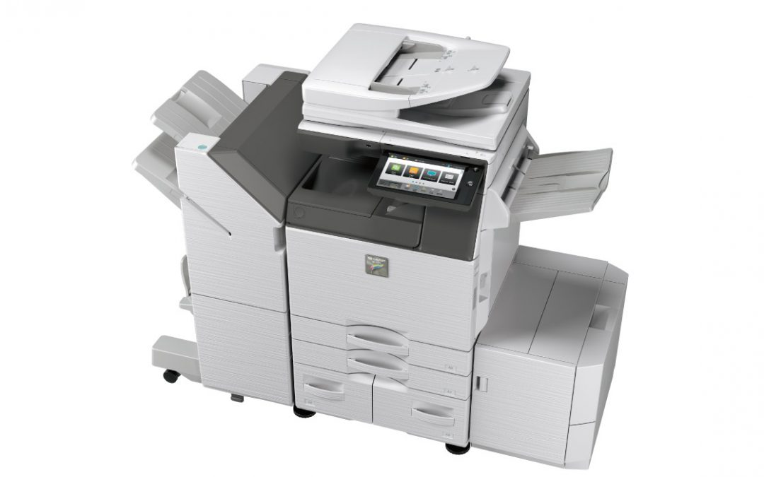 Business Budgeting: Copier Leasing vs. Buying
