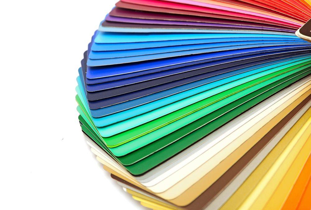 3 Ways to Ensure Color Consistency in Printed Materials
