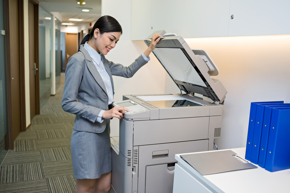 4 Advantages of Leasing a Copier