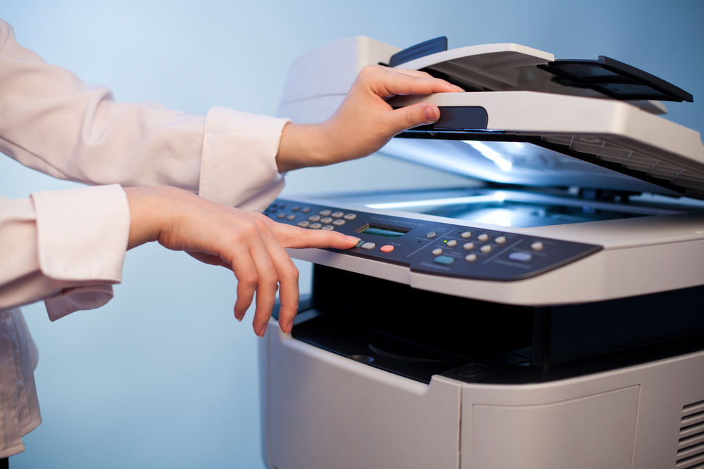 Why Leasing a Copier is an Affordable Choice