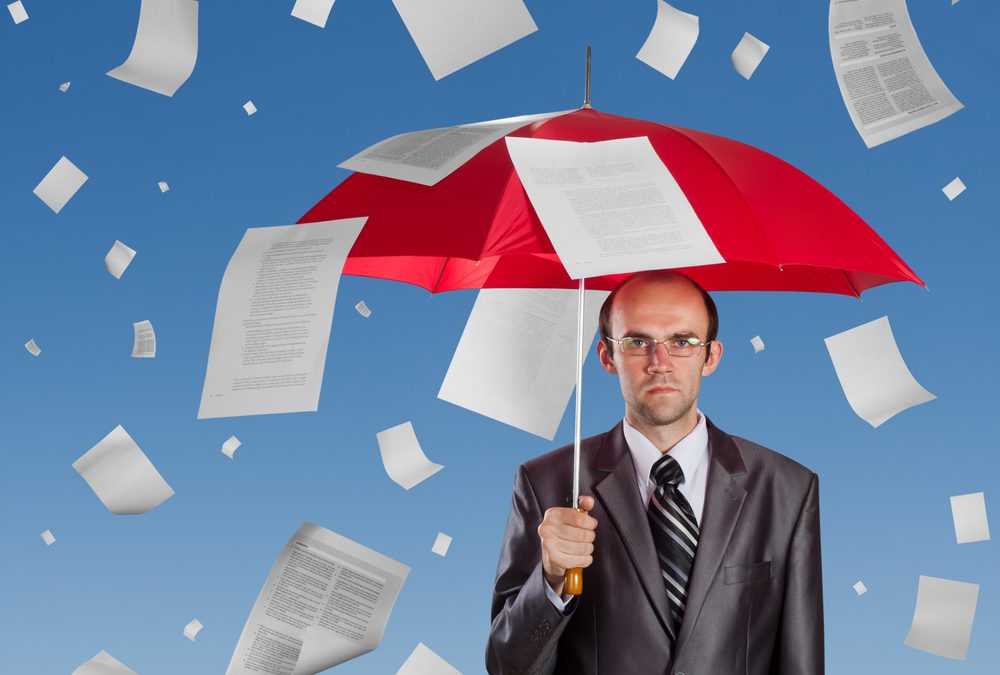 5 Advantages of Hiring a Document Management Company