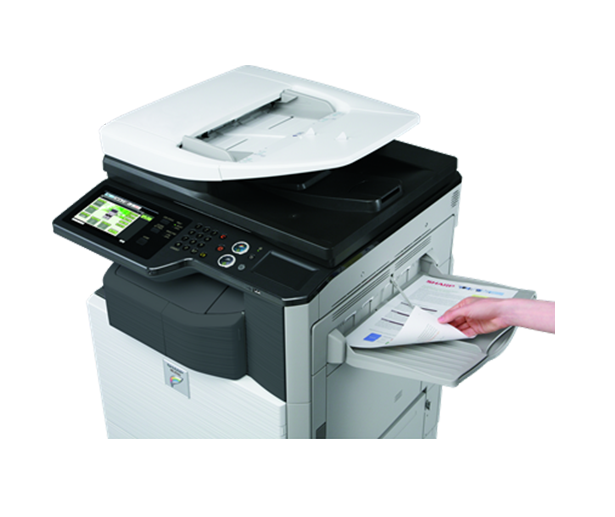 6 Industries that Will Benefit from a Multifunction Printer