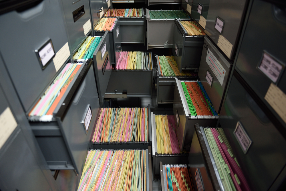 What Can a Document Management Consultant Do for You?