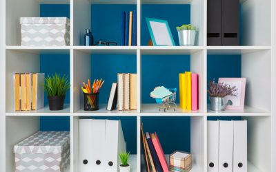 Organizing Your Office Supplies
