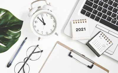 3 Office Goals to Set for 2021