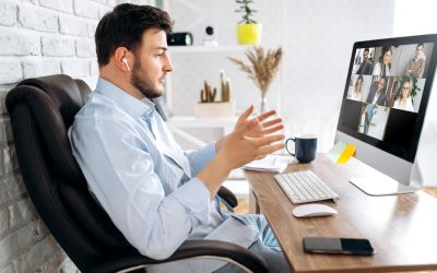 Zoom Meeting Etiquette: How to Conduct Yourself Via Zoom
