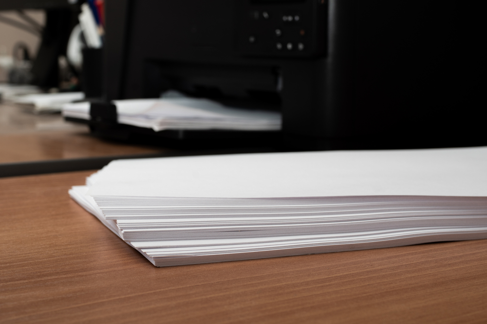 5 More Types of Printer Paper and When To Use Them