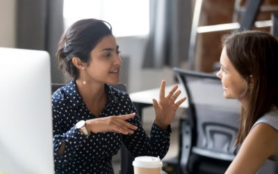 4 Communication Tips for the Workplace